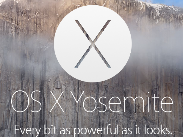 Download OS X Yosemite 10.10 DP 1, OS X Server 4.0 DP 1 .DMG Files via Direct Links