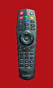 fixing a tv remote