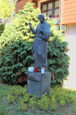 Sv. Josip - Trakošćanska