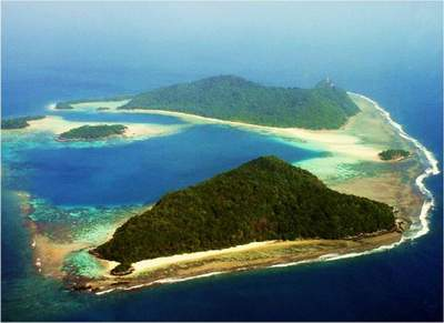 Pulau Anambas Islands