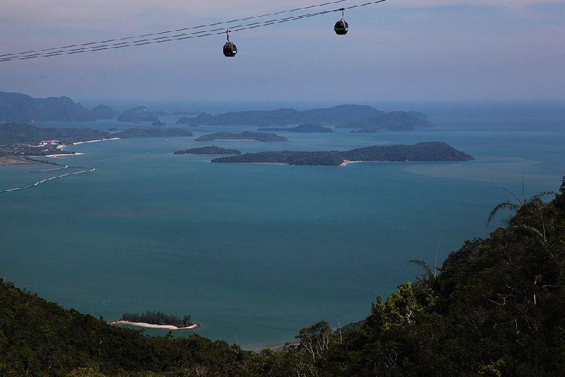 Langkawi, Malaysia