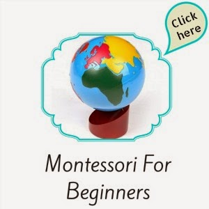 New to Montessori?