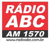 ouvir a Rádio ABC AM 1570,0 Santo André SP