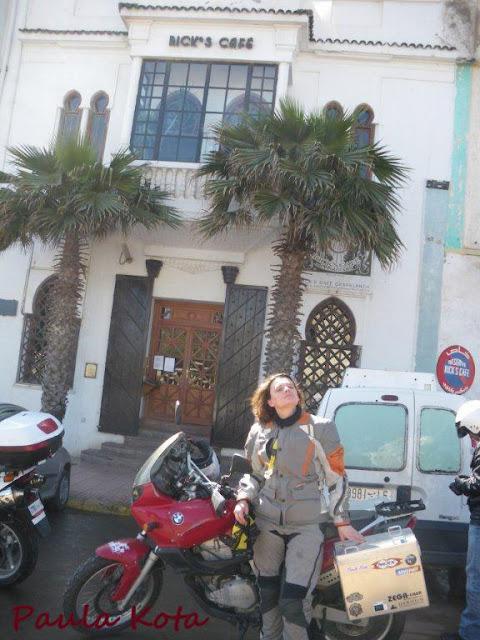 marrocos - Na Terra do Sol Poente - Viagem a solo por Marrocos - Página 3 IMGP0681