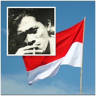 Puisi Kemerdekaan Indonesia Chairil Anwar