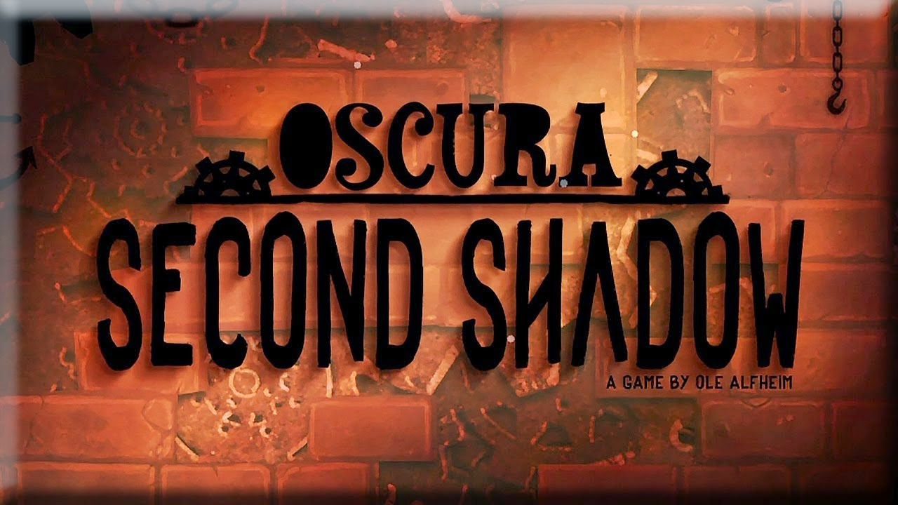 Oscura Second Shadow APK v1.2