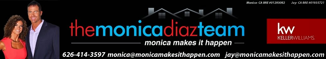 Monica Diaz - Greater LA & Covina Realtor