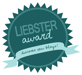 Mi Primer Liebster Award