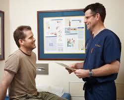 Implant dentistry Houston