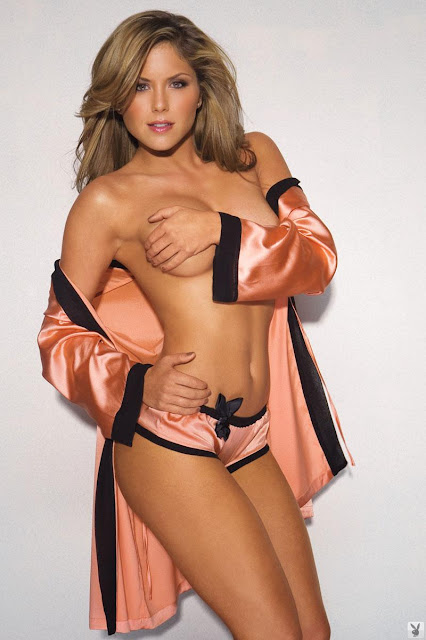 ufc mma playboy ring girl model brittney palmer picture image