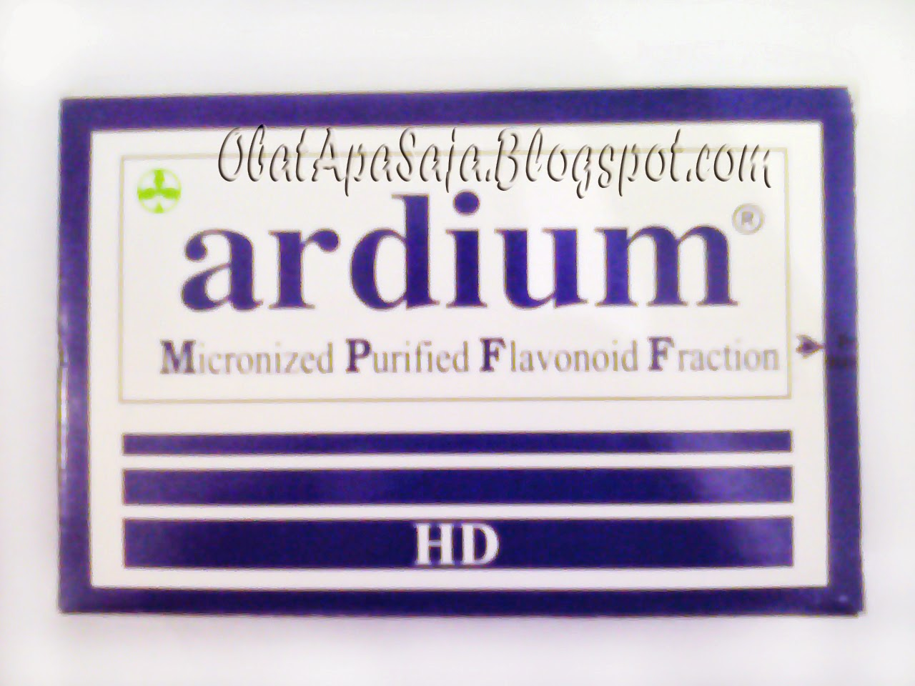 ardium tablet
