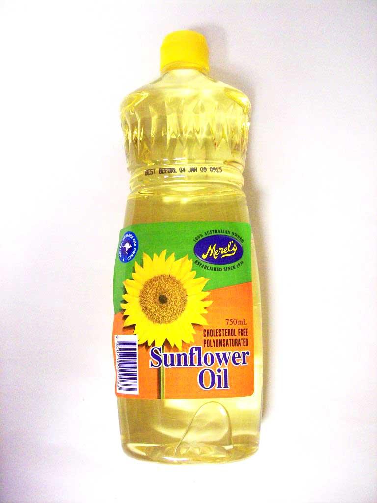 logo sunflower oil logo