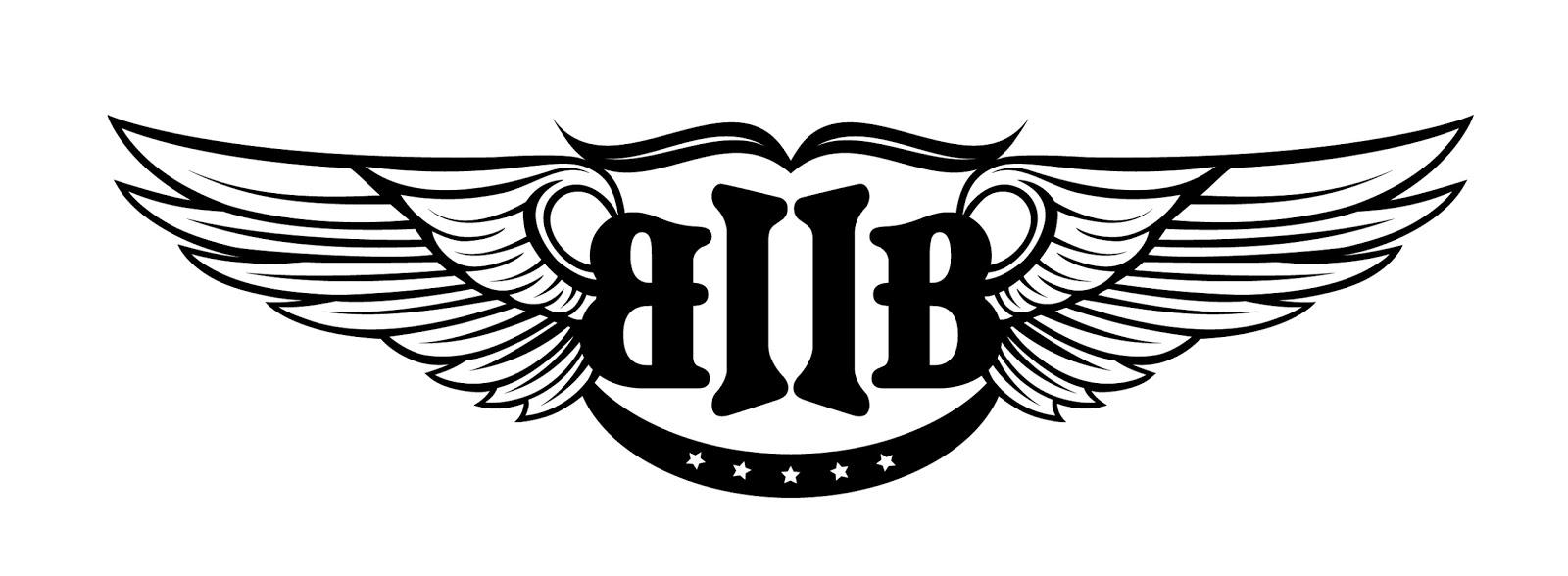 btob logo im born to beat
