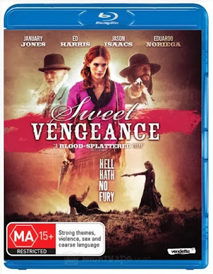 Dulce Venganza (2013) 1080p Español Subtitulado