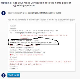 claim blog di alexa