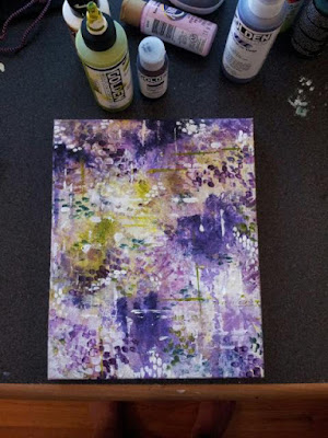 Gratitude Meditation Series  Abstracts by Sue Allemand