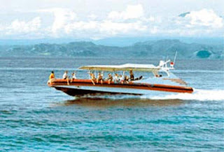 Bali Hai Three Islands Day Cruise