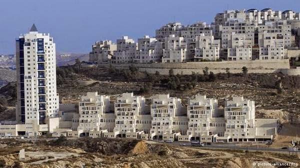 Israel Diduga akan Bangun Lagi 4.500 Rumah di Tepi Barat