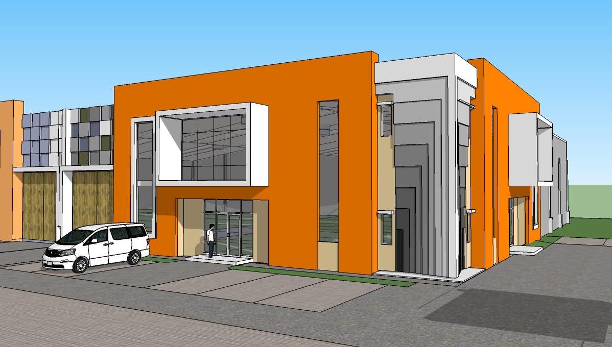 Modern Factory Building Designs Www Pixshark Com