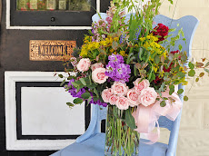 Welcome the The Nesting Co. Florist