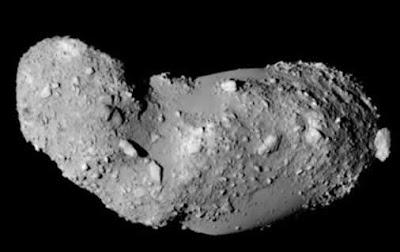 asteroide apofis