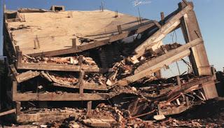 25 χρόνια από τον φονικό σεισμό της Καλαμάτας