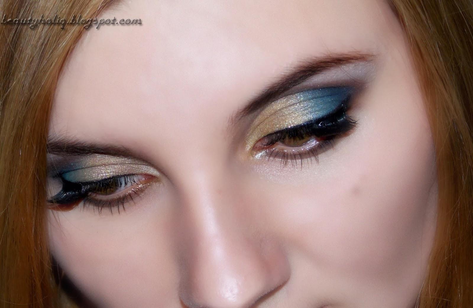 Как красиво накрасить глаза. Эффект накладных ресниц