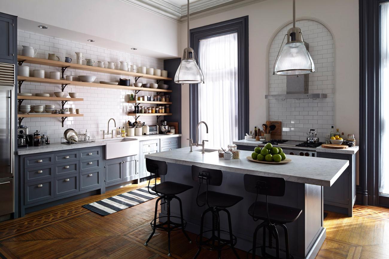 Me my house and i wn trze tygodnia wn trza z filmu for 7 x 9 kitchen design