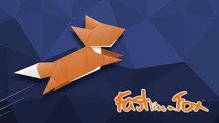 Screenshots of the Fast like a fox for Android tablet, phone.