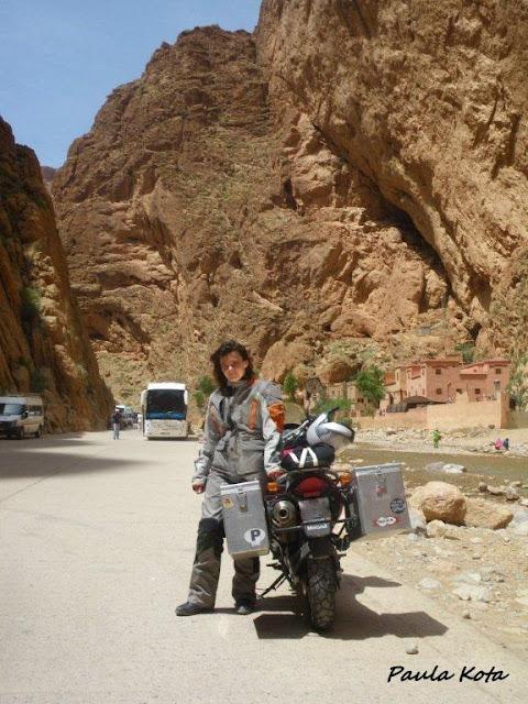 Na Terra do Sol Poente - Viagem a solo por Marrocos - Página 2 IMGP0286
