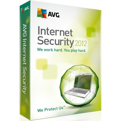 download AVG Internet Security 2012 12.0 Build 1872a4616 + Serial Key Programa
