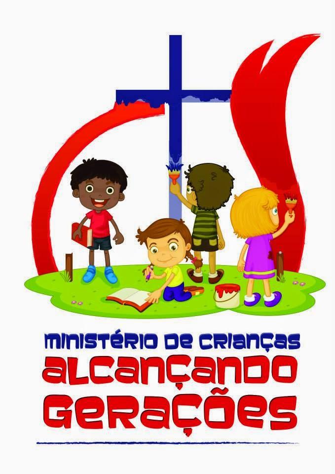 Ministério de crianças