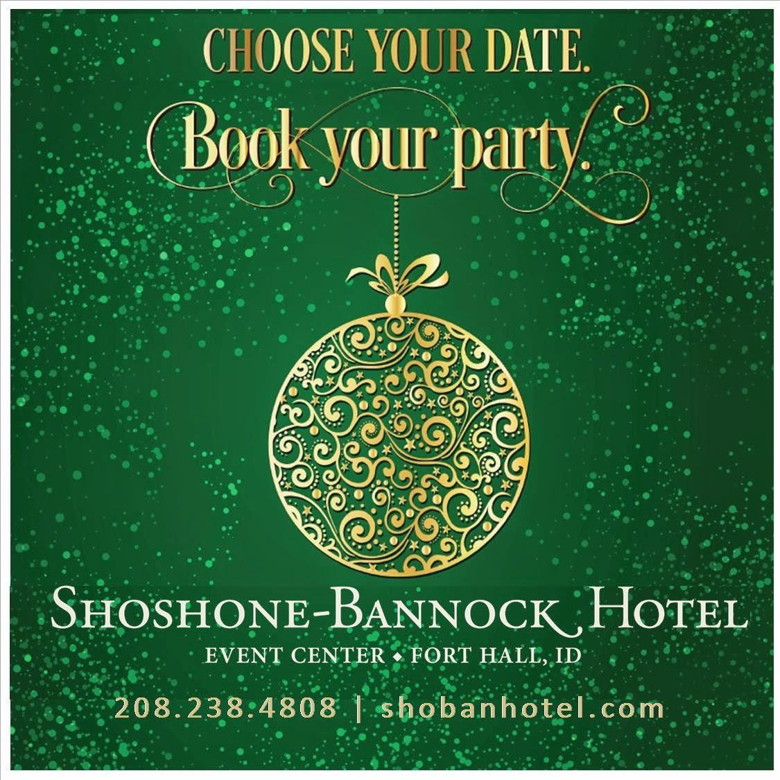 Shoshone-Bannock Hotel