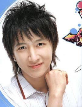 Han-kyung (han-geng)