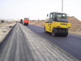 تأخر مشروع توسعة الطريق المزدوج رقم7 مغنية مرسى بن مهيدي