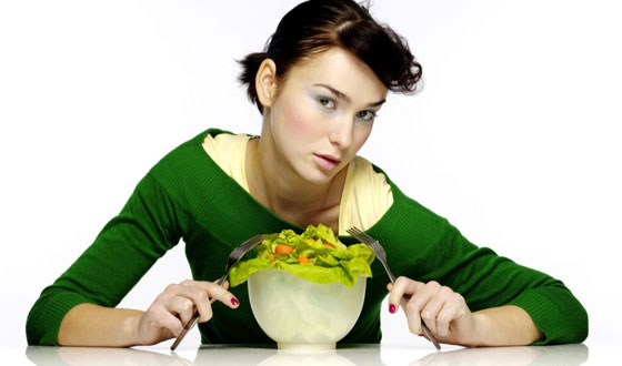 Tips Cara Menambah Nafsu Makan