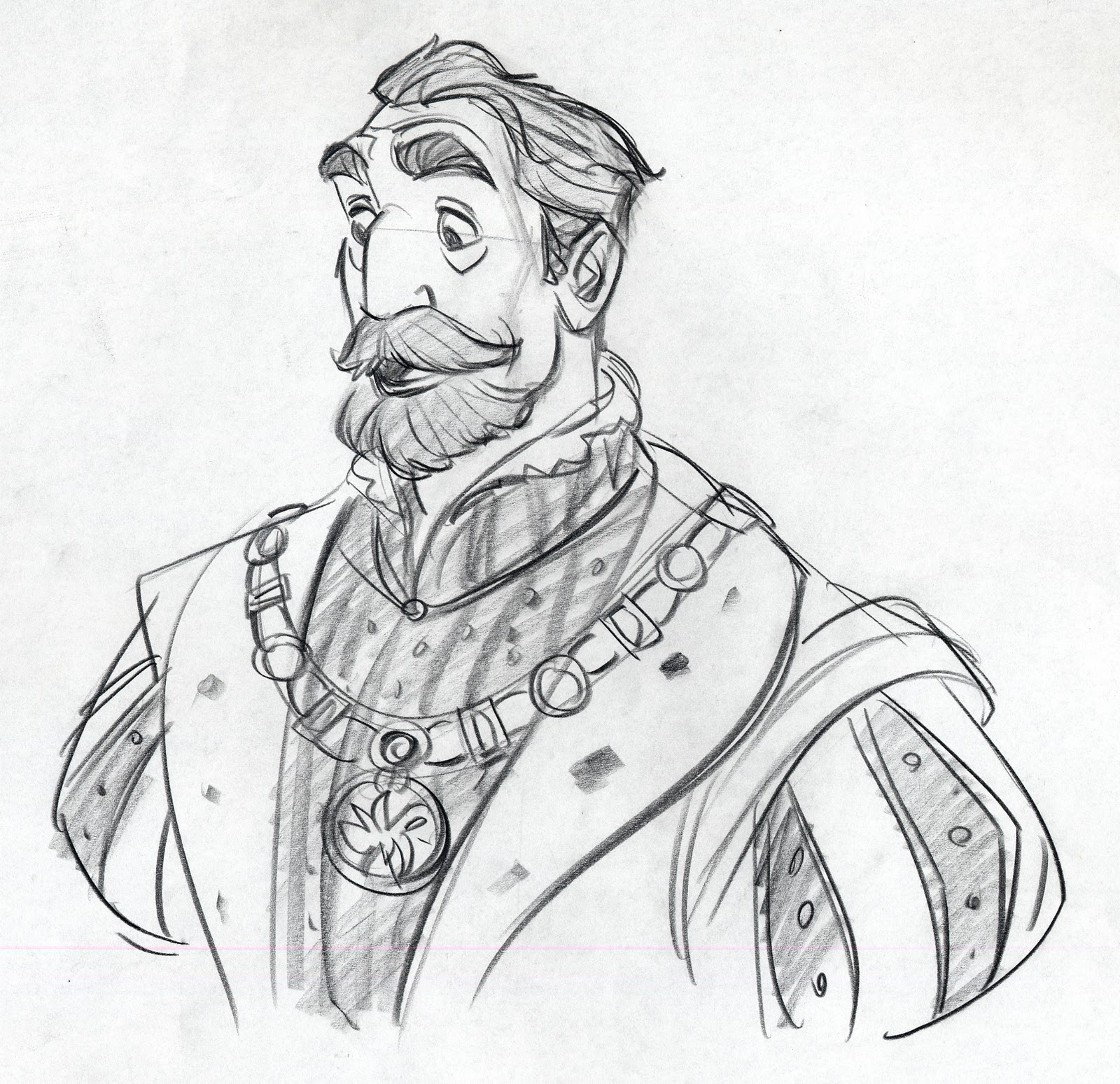 Cartoon Character Design Concept : Cartoon concept design tangled sketches and characters