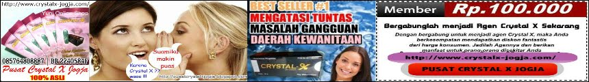 Cristal X For Women