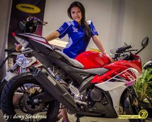 Gambar Modifikasi Yamaha R15 Terbaru