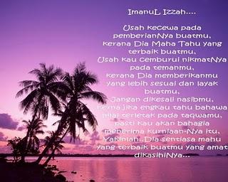 ~BuaTmu ImaNuL IzZah~