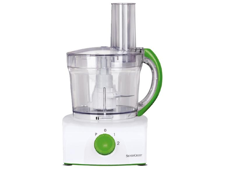 Lidl catalogo procesador de alimentos lidl silvercrest - Procesador de alimentos lidl ...