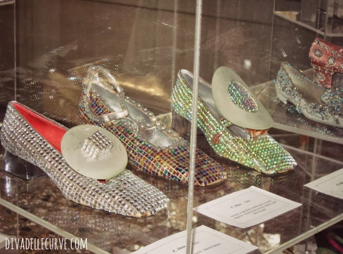 villa foscarini rossi museo della calzatura dior