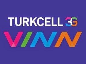 Turkcell VINN