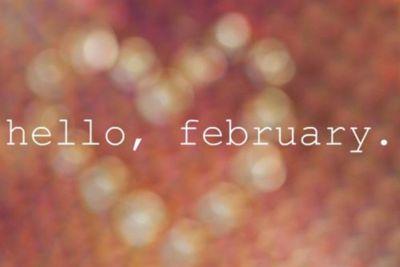 Hello February '13