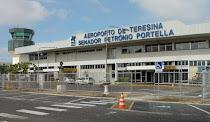 AEROPORTO DE TERESINA