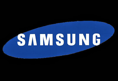 Logo Handphone Samsung