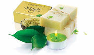 Apple Stem Cell Magic Soap