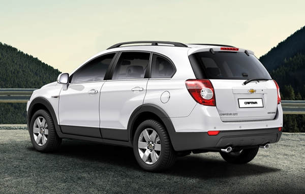 chevrolet captiva visit the site. Cars Review. Best American Auto & Cars Review