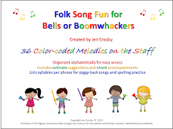 Folk Song Fun