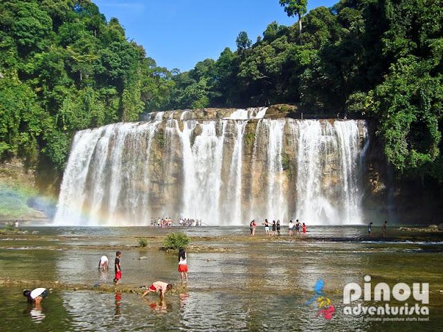 Tinuy-an Falls Bislig Surigao del Sur